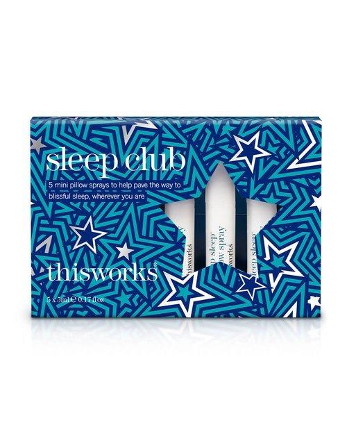 Sleep Club Gift Set