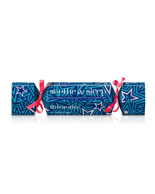 Soothe & Sleep Cracker Gift Set