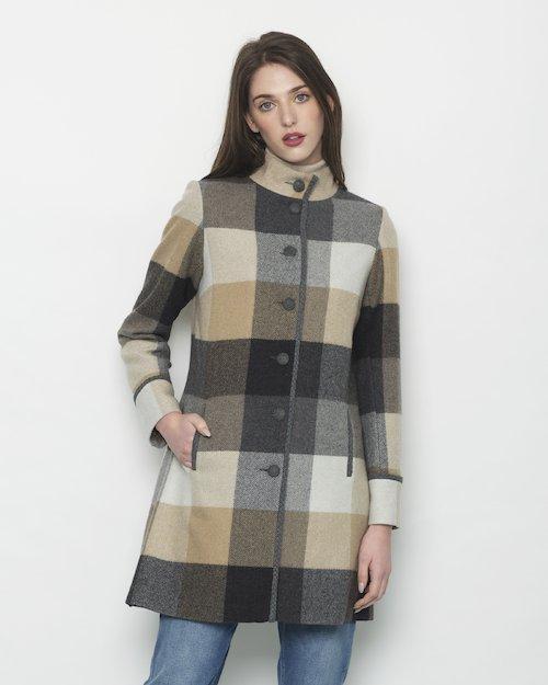 Achill Coat