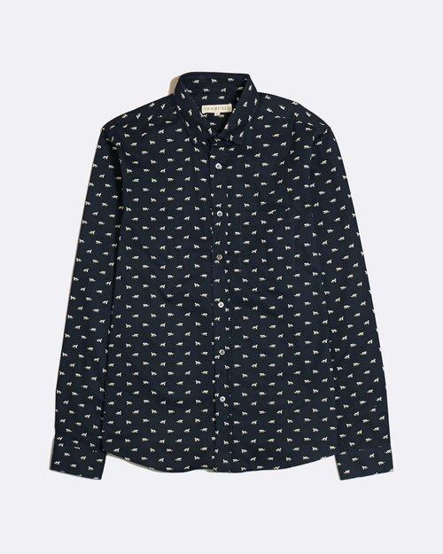 Cognito Shirt
