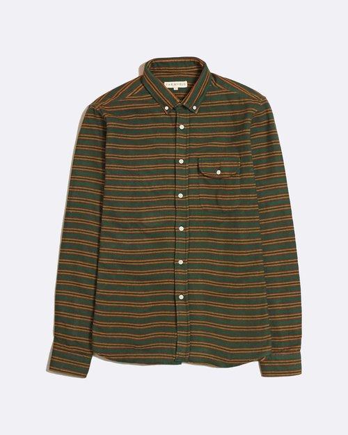 Streamer Stripe Larry Shirt