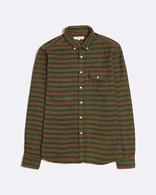 Streamer Stripe Larry Shirt