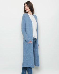 Arlo Long Cardi