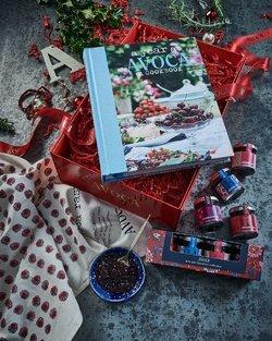 Recipes & Raspberries Cookbook Hamper
