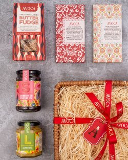 Avoca Sweet Treats Hamper