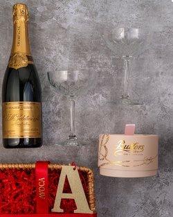 Champagne & Truffles Hamper