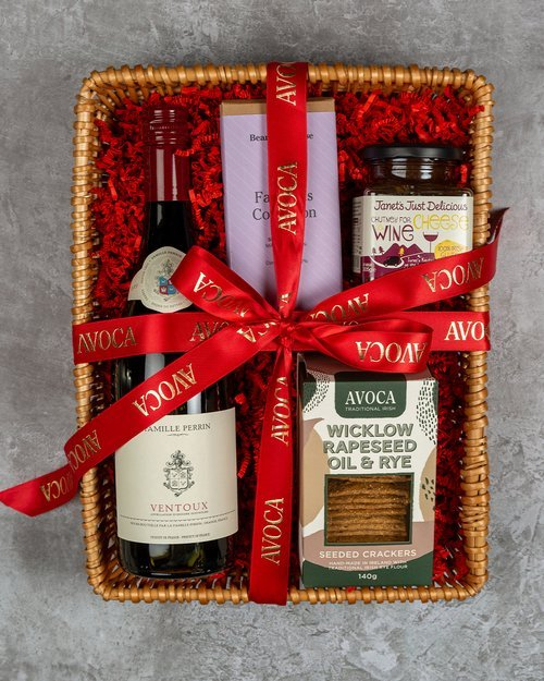 Night In For Mom Hamper