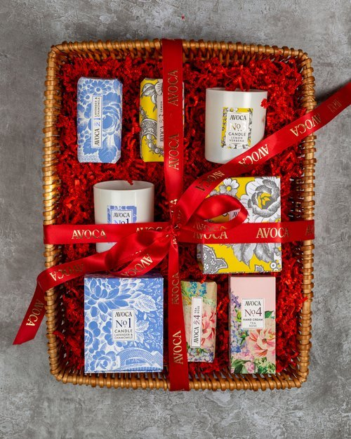 All Avoca Beauty Hamper