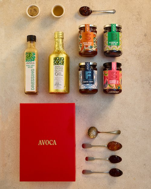 Avoca in a Box