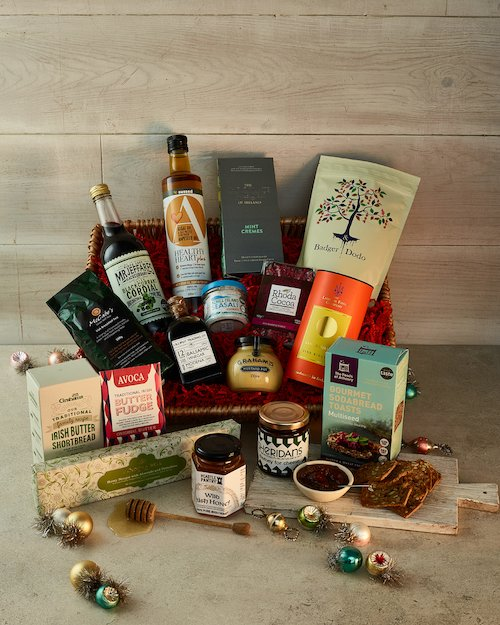 All Irish Hamper