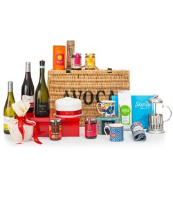 Toast of Avoca Corporate Hamper