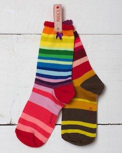Odd Pippi Ankle Sock