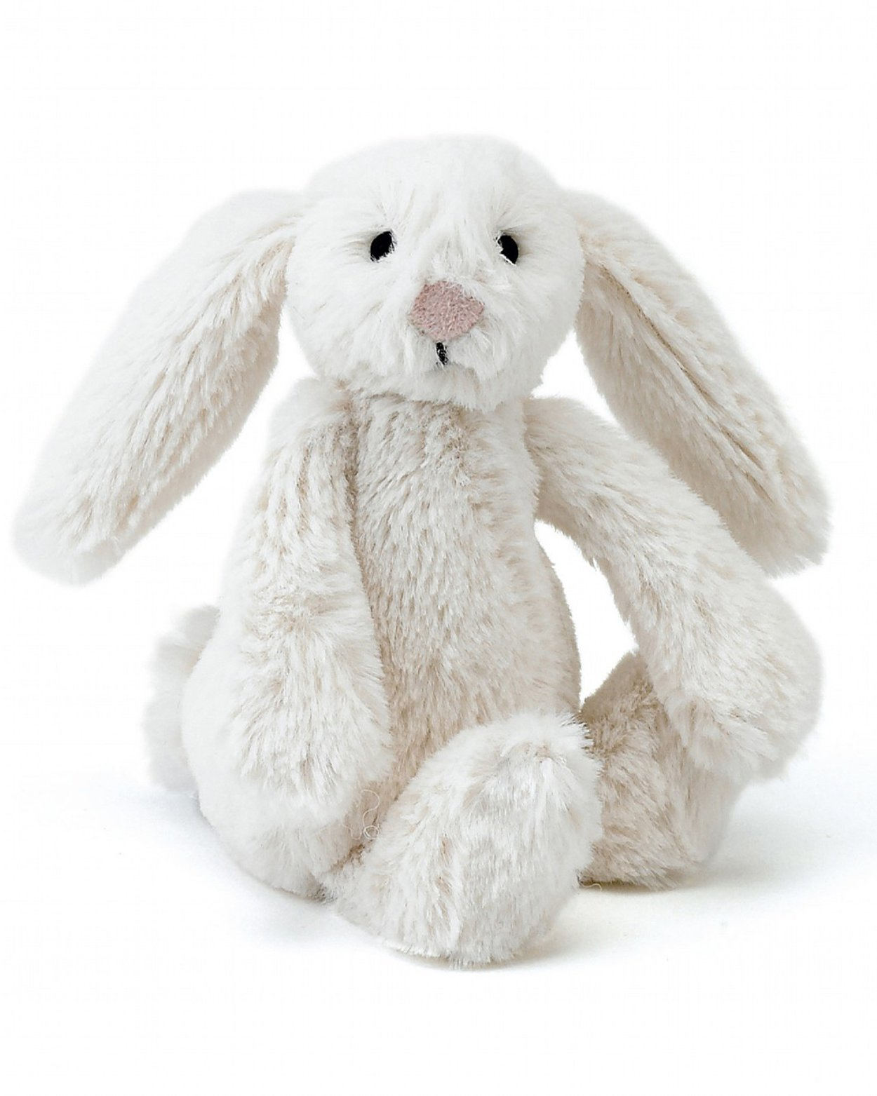 Bashful Bunny in Cream - Baby