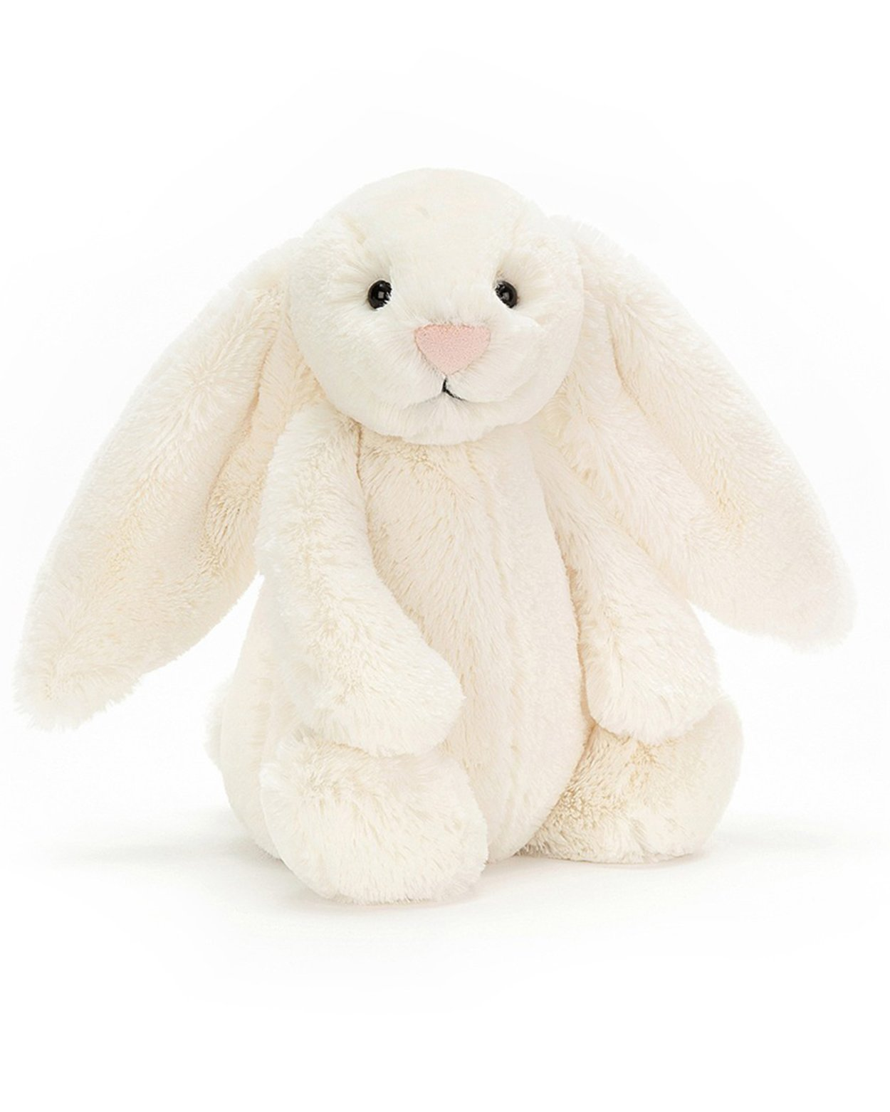 Bashful Bunny in Cream - Medium