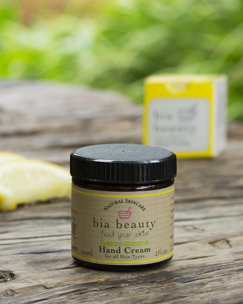 Bia Beauty Lemon Myrtle Hand Lotion