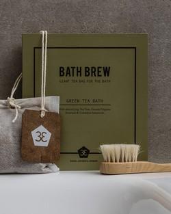 Bath Brew - Green Tea
