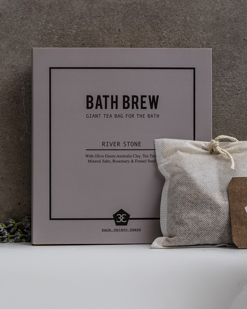 Bath Brew - River Stone
