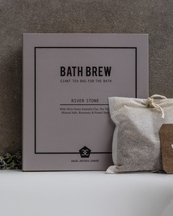 Bath Brew - River Stone