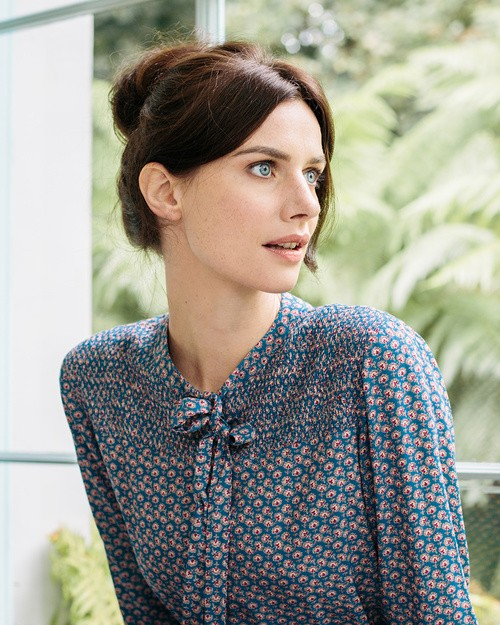 Belle Shirt Dress