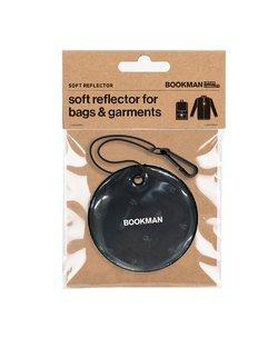 Round Hanging Reflector - Black