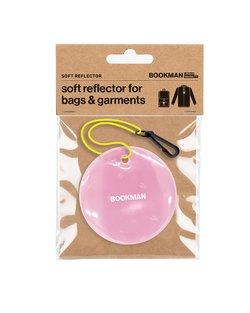 Round Hanging Reflector - Pink