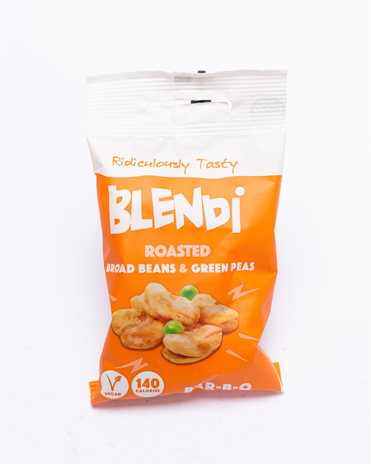 Blendi Snacks Bar-B-Q Broad Beans
