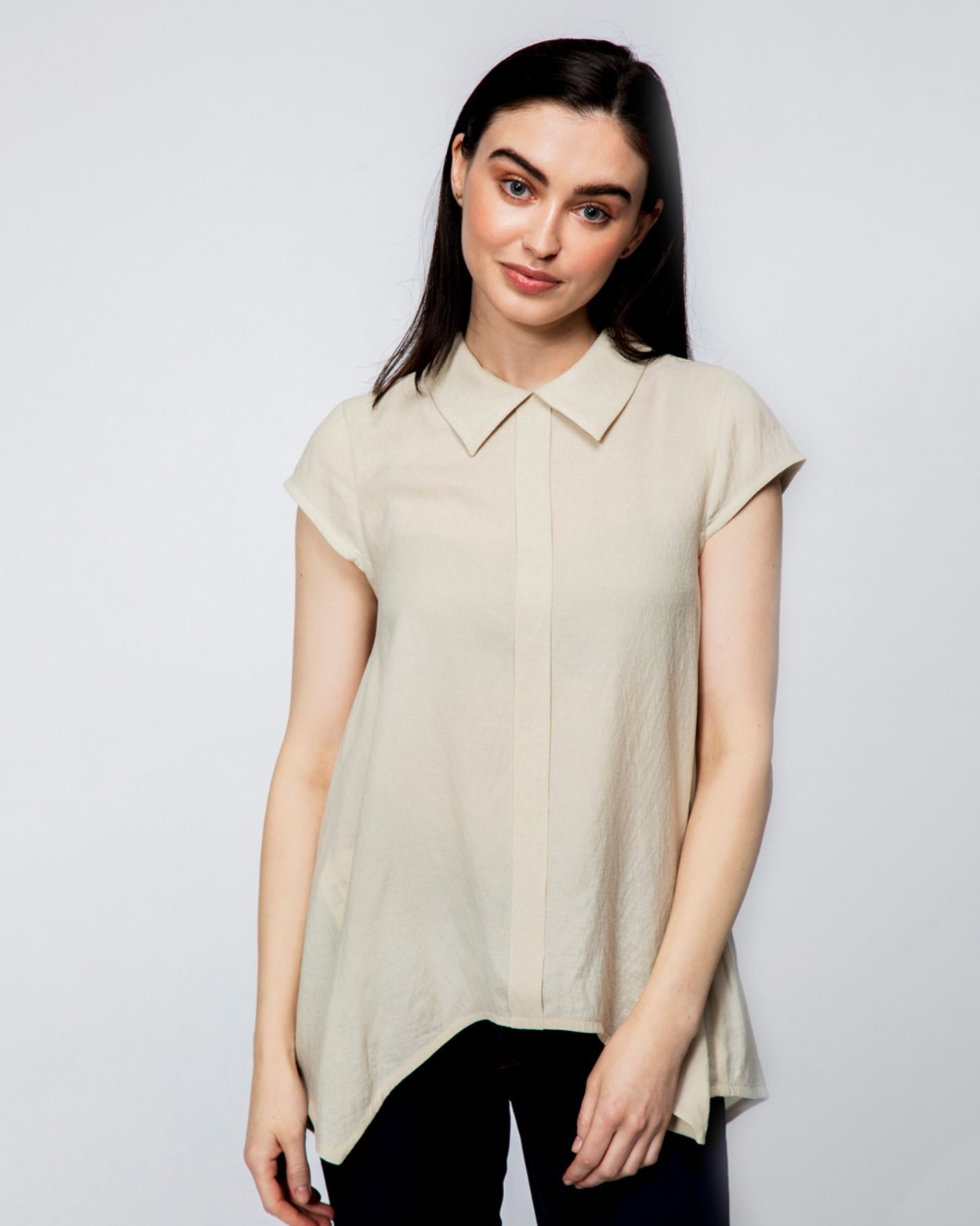Swing Blouse