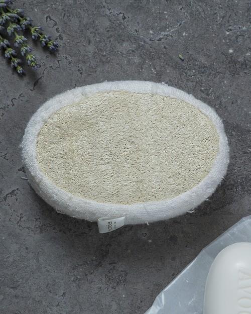 Bamboo Exfoliating Sponge