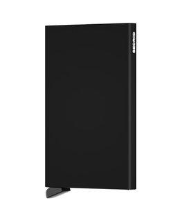 Card Protector - Black