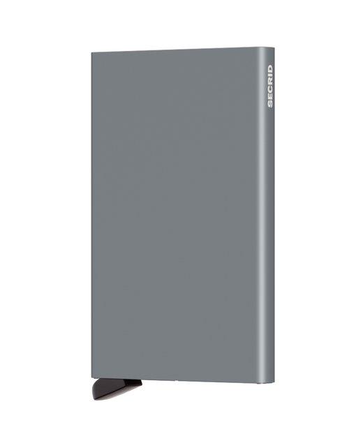 Card Protector - Titanium