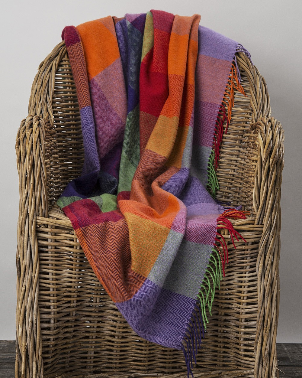 Image result for carnival cashmere throw avoca