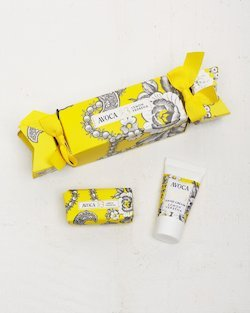Avoca No.3 Lemon Verbena Beauty Cracker