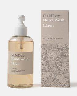 Linen Hand Wash