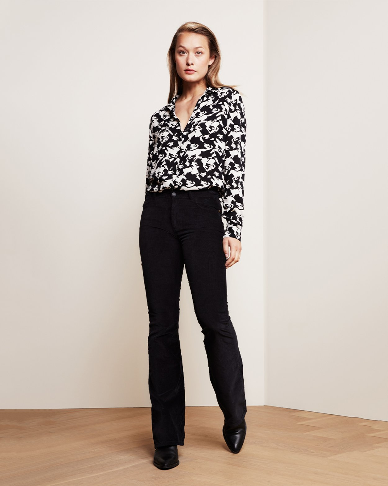 Lily Blouse