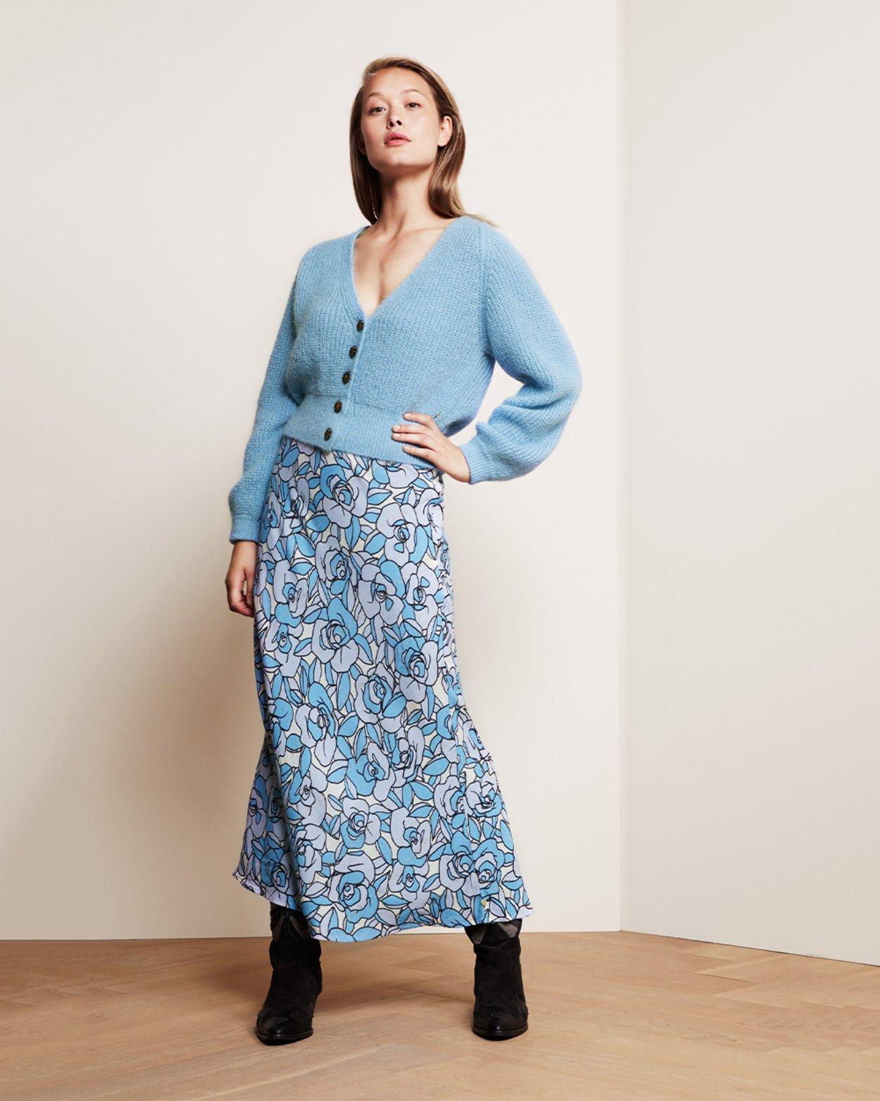 Hall Skirt