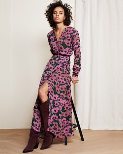 Liselotte Dress