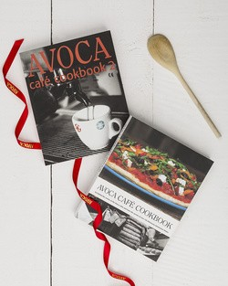 Avoca Cookbooks Gift Pack