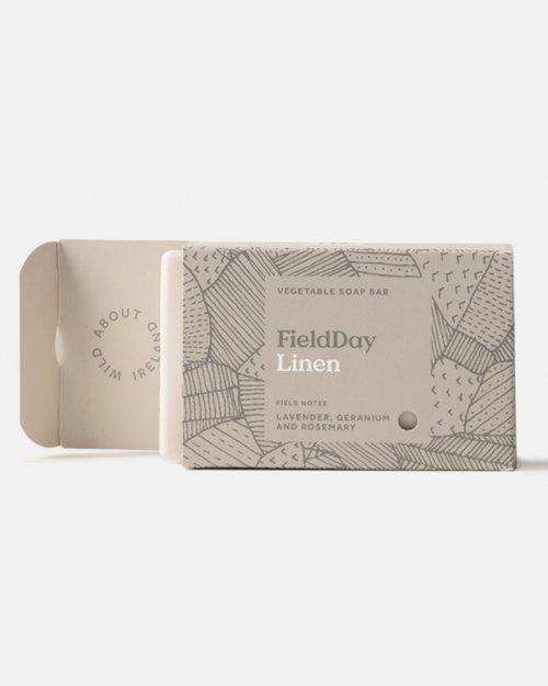 Linen Soap Bar