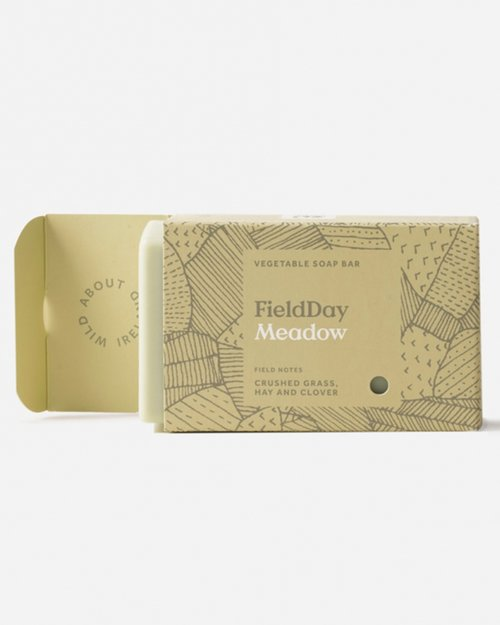 Meadow Soap Bar