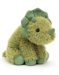 Curvie Dino