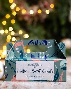 I AM... Bath Bombs Gift Set