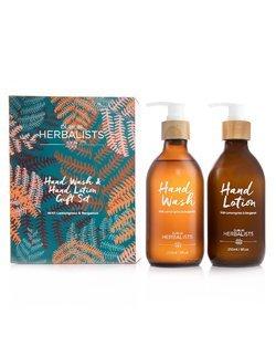 Hand Wash & Hand Lotion Gift Set
