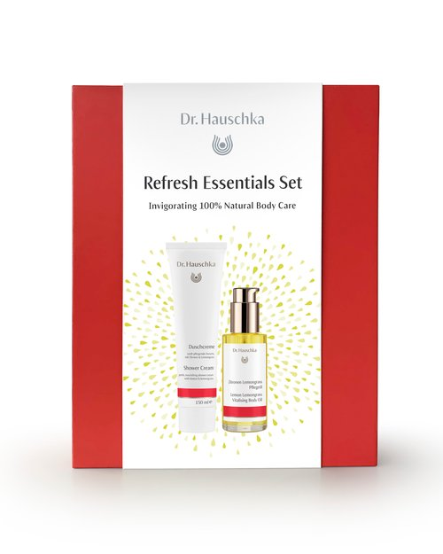 Refresh Essentials Gift Set