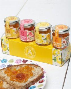 Mini Marmalade Favourites Collection
