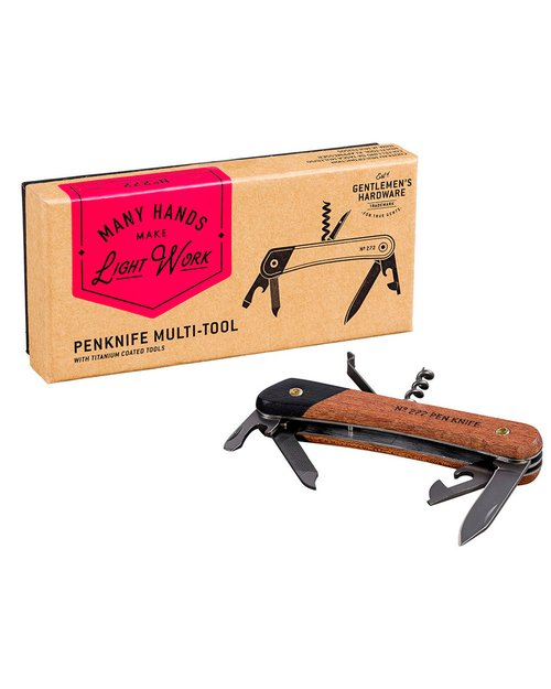 Pen Knife Multi Tool
