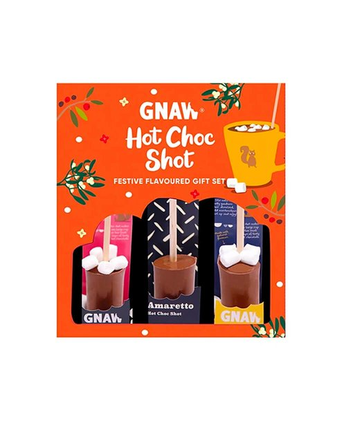 Merry Mix Hot Chocolate Gift Set
