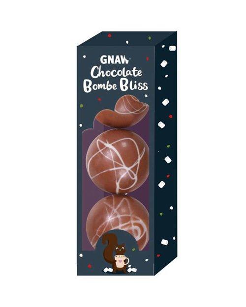 Hot Chocolate Bombe Bliss