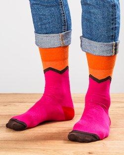Charlie Brown Socks