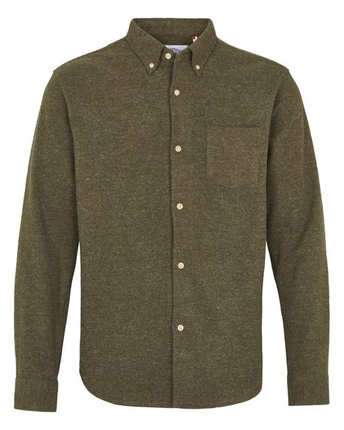 Johan Peel Shirt
