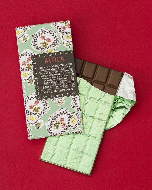44% Madagascar Chocolate Bar